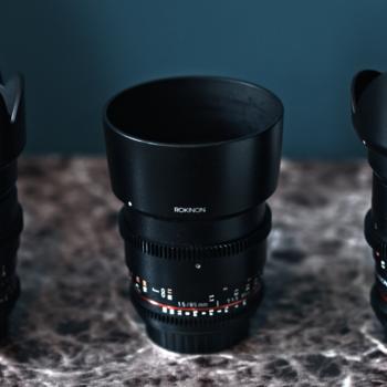 Rent Blackmagic Design Production Camera 4k (SUPER KIT)