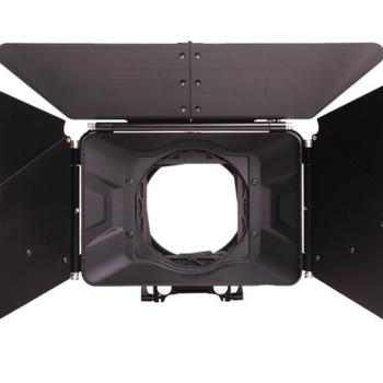 Rent Tilta 4x4 Carbon Fiber Matte Box - Swing Away