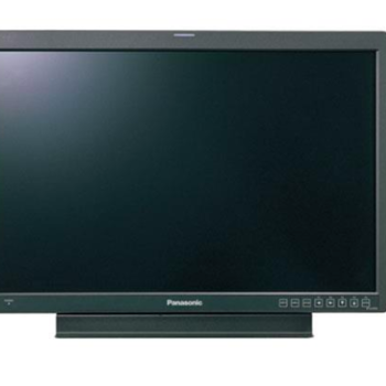 "Rent Panasonic 26"" Monitor 720p HD LCD"