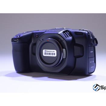 Rent Blackmagic Design Pocket Cinema Camera 4k (1 of 2)