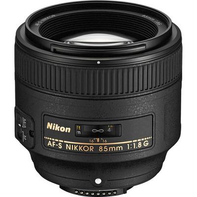 Nikon 2201 af s nikkor 85mm f 1 8g 1491511600000 838798