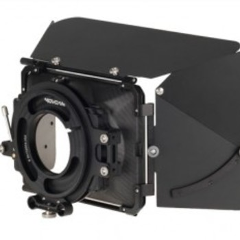 Rent Movcam Clamp On Mattebox Kit