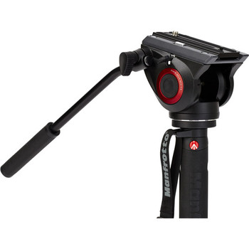 Rent Manfrotto XPRO Aluminum Video Monopod
