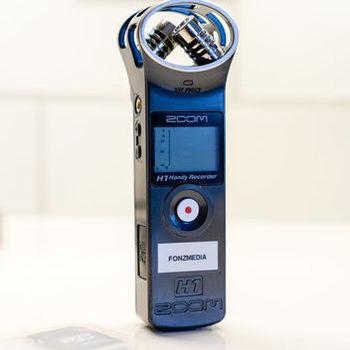 Rent Zoom H1 Handy Recorder