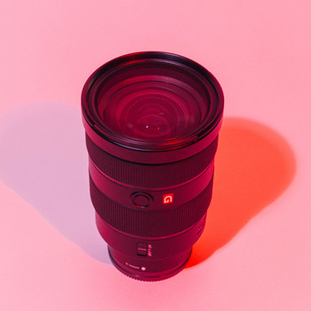 Rent Sony FE 24-70 F/2.8 G MASTER LENS (Only with Kits)