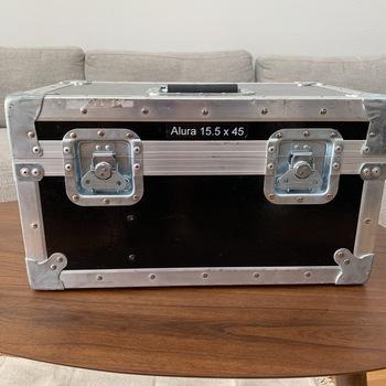 Rent ARRI Alura 15.5-45mm T2.8 Zoom