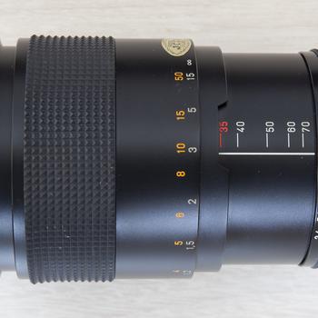 Rent Contax Zeiss 35-70mm EF Mount