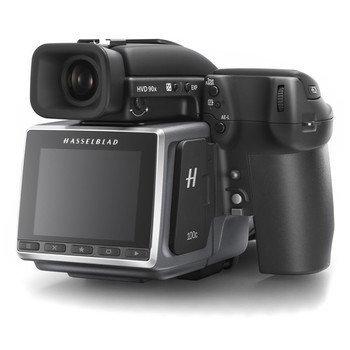 Rent HASSELBLAD H6D-100C  100MP CAMERA AND LENSES