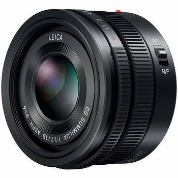 Rent Panasonic Leica 15MM, f/1.7