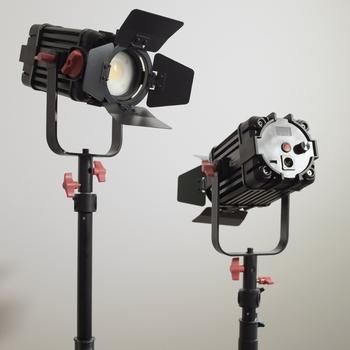 Rent CAME-TV Boltzen 100W Fresnel LED (Daylight)
