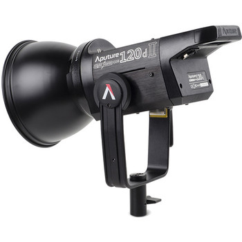 Rent Aputure Light Storm LS C120D II LED Light Kit (V-Mount)