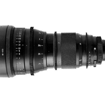 Rent Cooke 18-100mm T3 Zoom w/ 1.2x Expander