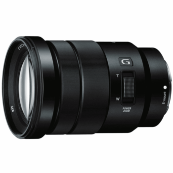Rent Sony E PZ 18-105mm f4 G OSS