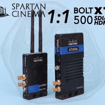 Rent Teradek Bolt 500 XT 1:1 SDI/HDMI #4