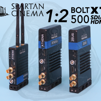 Rent Teradek Bolt 500 XT 1:2 SDI/HDMI #1