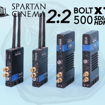 Rent Teradek Bolt 500 XT 2:2 SDI/HDMI #2