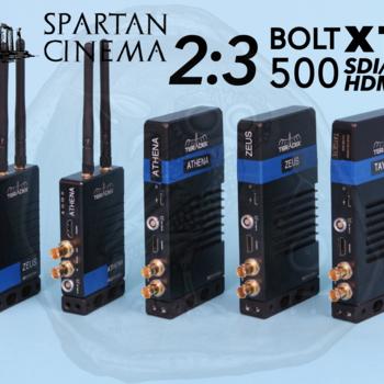 Rent Teradek Bolt 500 XT 2:3 SDI/HDMI #1