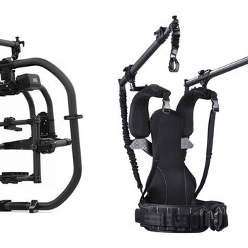 Rent FREEFLY MoVI Pro & READY RIG GS Pro Arms | FULL KIT