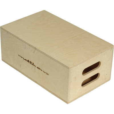 Matthews 259535 apple box full 99401