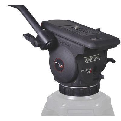 Cartoni hf1200 focus 12 fluid head 1210447