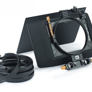 Rent BT Misfit Atom Matte Box | FULL DELUXE KIT