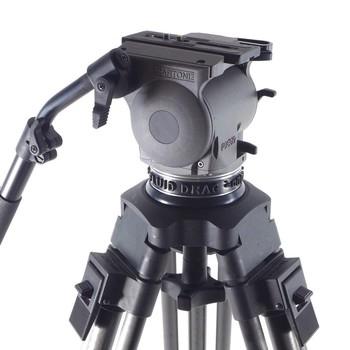 Rent Cartoni Focus HD Fluid Head [Cinema Cameras up to 30 lbs]