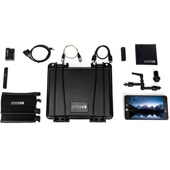 Rent SmallHD 702 Bright Monitor   FULL ACCESORIES KIT