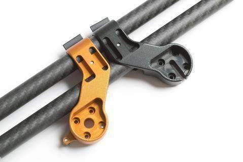 Ignite digi gimbal mounting components ignite digi movi pro tilt cage offsets pro m5 m10 m15 3968942276686 x700