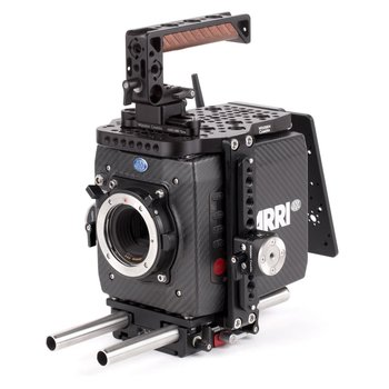 Rent ARRI Alexa Mini PL Camera | FULL PACKAGE