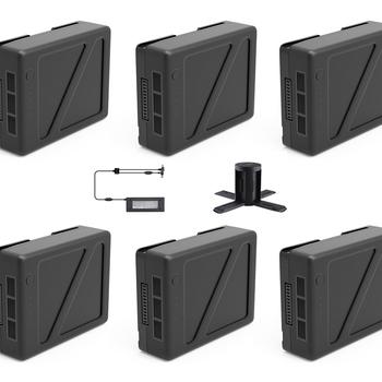 Rent (6x) DJI TB50 Intelligent Battery [R2 / Inspire 2 / MoVI Pro]