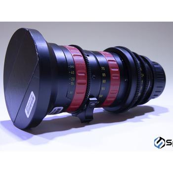 Rent Angenieux Optimo DP Rouge 30-80mm T2.8 PL Zoom Lens