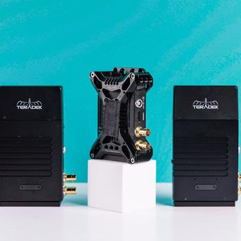 Rent Teradek Bolt 500 XT 3G-SDI Video 1 Tx / 1 Rx Package