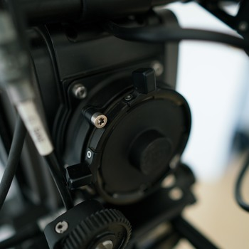 Rent ARRI Amira Package EF/PL Mount + Basic Accessories + Support