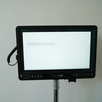 "Rent SmallHD 1703 17"" Monitor w/P3X upgraded LCD panel"