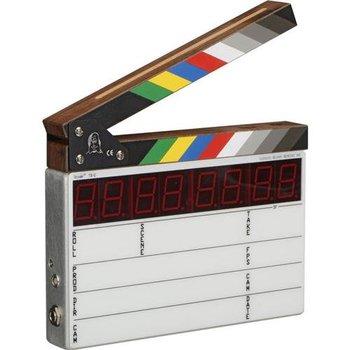 Rent  Denecke TS-C Compact Lightweight Time Code Slate