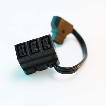 Rent Core SWX D-Tap Splitter