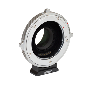 Rent Metabones Canon EF Lens to BMPCC4K T CINE Speed Booster XL 0.64x