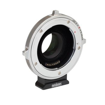 Rent Metabones Canon EF Lens to BMPCC4K T CINE Speed Booster XL 0.64x