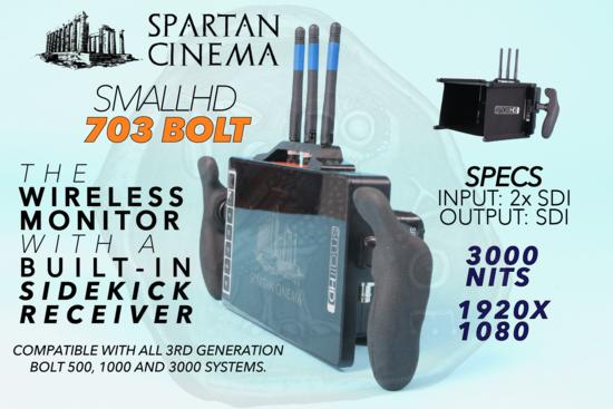 Smallhd 703 bolt p2