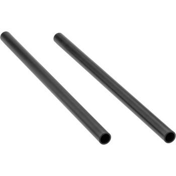 """Rent Axler 15mm Aluminum Rod Set (12"""")"""