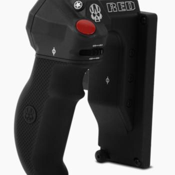 Rent RED DIGITAL CINEMA DSMC2 Side Handle