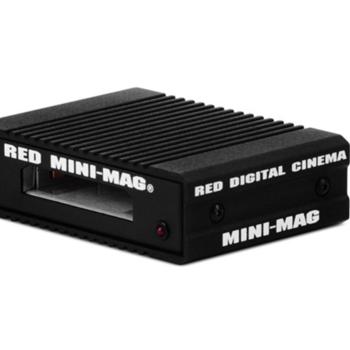 Rent RED DIGITAL CINEMA RED STATION RED MINI-MAG (USB 3.1)