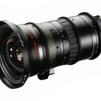 Rent Angenieux Optimo DP Rouge 15-40mm T2.8 PL Zoom Lens