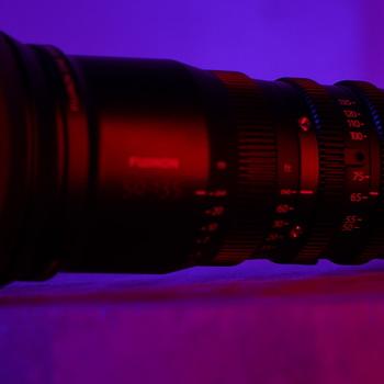Rent Fujinon Cine Lens MK50-135mm T2.9 - E-Mount - NEW!