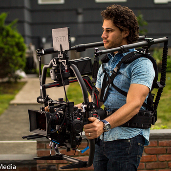 Rent DJI Ronin 2 w/ Readyrig ProArms, Wireless FF and Video