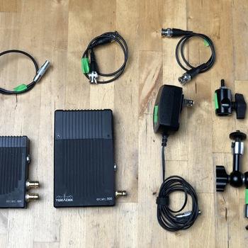Rent Teradek 500 3G-SDI 1 TX 1 RX