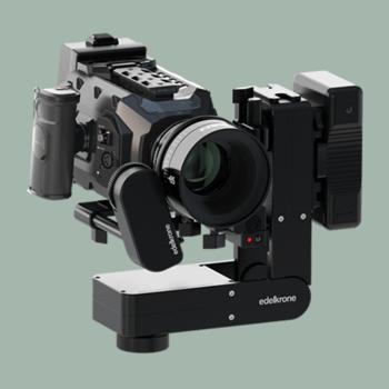 Rent Edelkrone HeadPLUS PRO Bundle - with SliderPLUS PRO Long, Slide Module, Focus Module and Laser Module