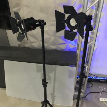 Rent Fiilex P180 LED Light (Pair)