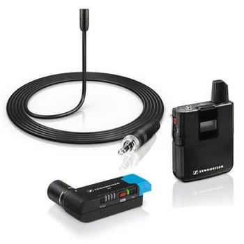 Rent Sennheiser AVX-ME2 Wireless Lavalier Microphone Set - First time renting with us? Get 15% Off!