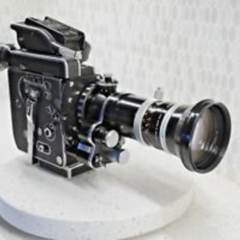 Rent Bolex H16 SBM